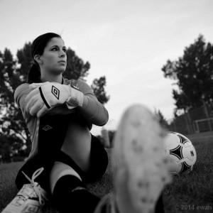 Stephanie Labbé©